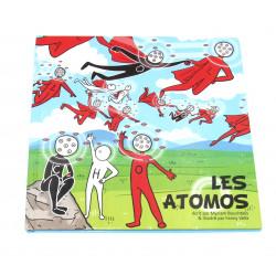 Les Atomos - tome 1
