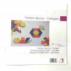 25 modèles pour blocs de...