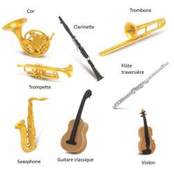 Tube - Instruments de musique