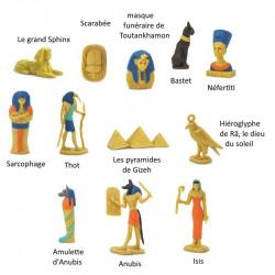 Tube - Egypte ancienne