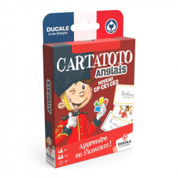 Cartatoto - Anglais