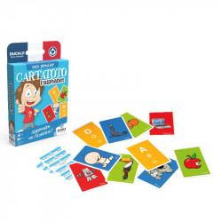 Cartatoto - Alphabet