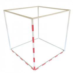 Cube métrique