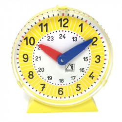Horloge classique en RE-Plastic®