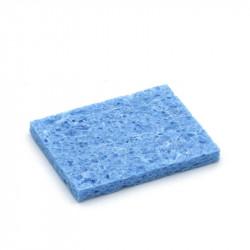 Eponge bleue