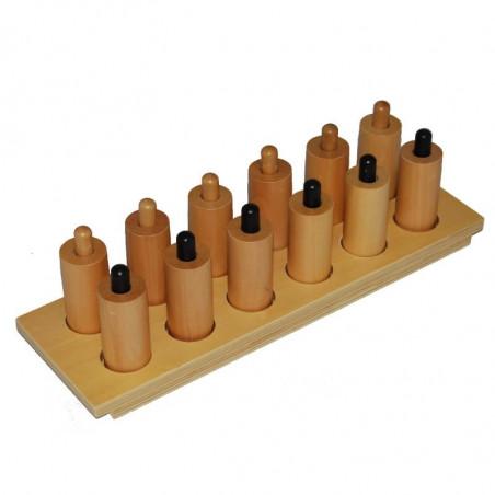 Cylindres de pression
